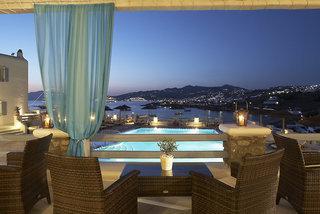 Pauschalreise Hotel Mykonos, Grand Beach in Megali Ammos  ab Flughafen Amsterdam