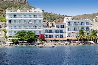 Pauschalreise Hotel Griechenland, Peloponnes, LABRANDA Aris in Tolo  ab Flughafen Berlin-Tegel