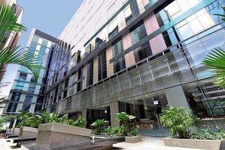 Pauschalreise Hotel Singapur, Singapur, Hotel Chancellor@Orchard in Singapur  ab Flughafen Abflug Ost