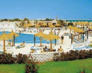 Pauschalreise Hotel Hurghada & Safaga, Aladdin Beach Resort in Hurghada  ab Flughafen