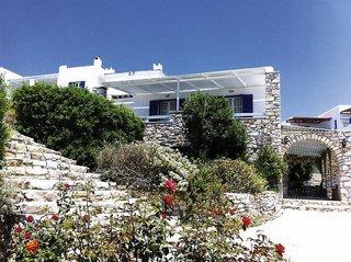 Pauschalreise Hotel Paros (Kykladen), Paros Agnanti Hotel in Krios-Beach  ab Flughafen Amsterdam