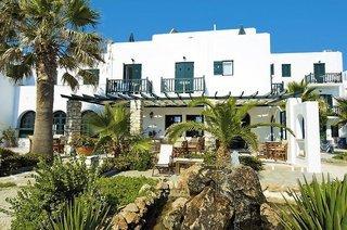 Pauschalreise Hotel Paros (Kykladen), Kalypso in Naoussa  ab Flughafen