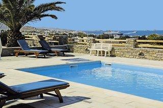 Pauschalreise Hotel Griechenland, Paros (Kykladen), Pyrgaki in Parikia  ab Flughafen