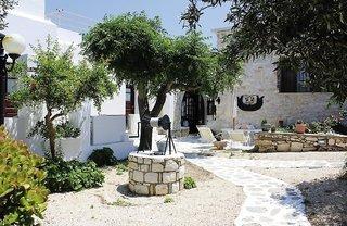 Pauschalreise Hotel Griechenland, Paros (Kykladen), Svoronos in Naoussa  ab Flughafen