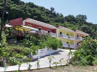 Pauschalreise Hotel Griechenland, Kefalonia (Ionische Inseln), Aghios Gerasimos in Lourdata  ab Flughafen