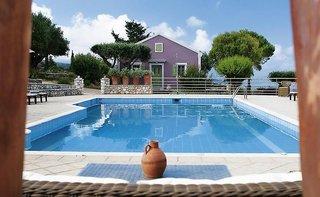 Pauschalreise Hotel Griechenland, Kefalonia (Ionische Inseln), Ranzo Ionio in Tzamarelata  ab Flughafen
