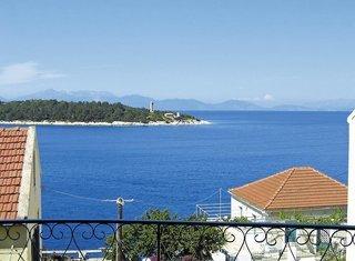 Pauschalreise Hotel Griechenland, Kefalonia (Ionische Inseln), Stella Apartments in Fiskardo  ab Flughafen