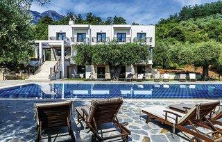 Pauschalreise Hotel Griechenland, Thassos, Ipsario Garden in Skala Potamias  ab Flughafen