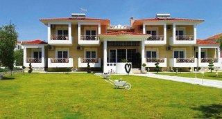 Pauschalreise Hotel Griechenland, Thassos, Nina Studios II in Skala Potamias  ab Flughafen
