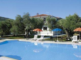 Pauschalreise Hotel Griechenland, Thassos, Nefeli in Skala Rachoni  ab Flughafen