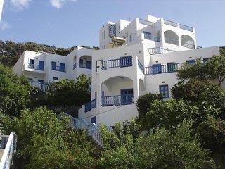 Pauschalreise Hotel Griechenland, Karpathos (Dodekanes), Glaros in Diafani  ab Flughafen Düsseldorf