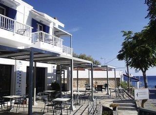 Pauschalreise Hotel Griechenland, Chios (Nord-Ost-Ägäis), Ilioxenia in Agia Fotini  ab Flughafen Düsseldorf