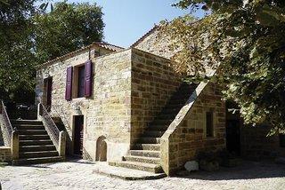 Pauschalreise Hotel Griechenland,     Chios (Nord-Ost-Ägäis),     Riziko Mansion in Kambos
