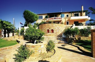 Pauschalreise Hotel Griechenland, Chios (Nord-Ost-Ägäis), Sun Village in Megas Limnionas  ab Flughafen Düsseldorf