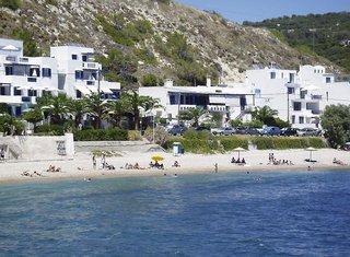 Pauschalreise Hotel Griechenland, Chios (Nord-Ost-Ägäis), Theoxenia in Agia Fotini  ab Flughafen Düsseldorf