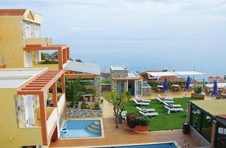 Pauschalreise Hotel Griechenland,     Lesbos,     Hotel Vicky I & II & III in Plomari
