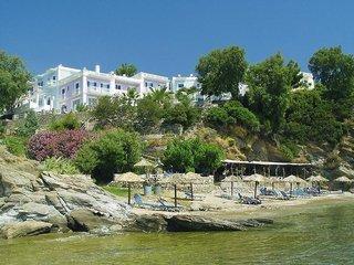 Pauschalreise Hotel Griechenland, Andros (Kykladen), Aneroussa Beach Hotel in Batsi  ab Flughafen Düsseldorf