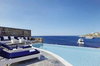 Pauschalreise Hotel Griechenland, Mykonos, Petasos Beach in Platys Gialos  ab Flughafen Düsseldorf