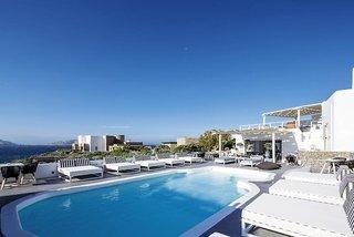 Pauschalreise Hotel Mykonos, Mykonos Princess in Agios Stefanos  ab Flughafen Düsseldorf