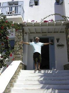 Pauschalreise Hotel Griechenland, Mykonos, Zephyros in Paraga Beach  ab Flughafen Düsseldorf