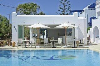 Pauschalreise Hotel Griechenland, Naxos (Kykladen), Dilino in Agios Prokopios  ab Flughafen