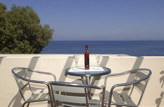 Pauschalreise Hotel Griechenland, Santorin, Elixir Studios in Kamari  ab Flughafen