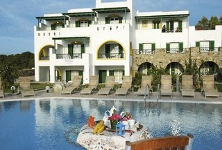 Pauschalreise Hotel Griechenland, Naxos (Kykladen), Harmony Villa in Plaka  ab Flughafen