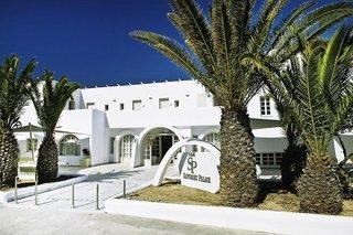 Pauschalreise Hotel Griechenland, Santorin, Santorini Palace in Firostefani  ab Flughafen