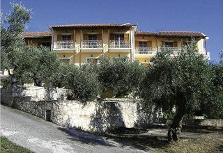 Pauschalreise Hotel Griechenland, Zakynthos, Sofos Apartments in Tsilivi  ab Flughafen