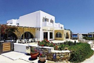 Pauschalreise Hotel Paros (Kykladen), Amaryllis Paros Beach Hotel in Paros  ab Flughafen Amsterdam