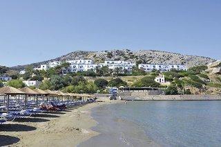 Pauschalreise Hotel Griechenland, Syros (Kykladen), Dolphin Bay Family Beach Resort in Galissas  ab Flughafen Düsseldorf