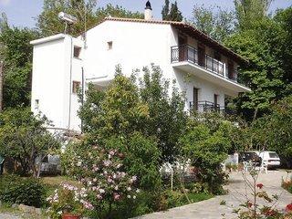 Pauschalreise Hotel Griechenland, Samos & Ikaria, Alekos in Kokkari  ab Flughafen
