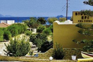 Pauschalreise Hotel Griechenland, Kos, Efi Studios in Kefalos  ab Flughafen