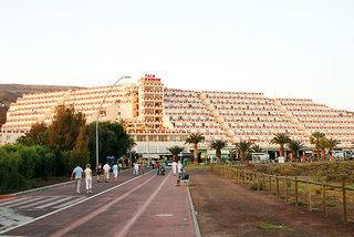 Pauschalreise Hotel Spanien, Fuerteventura, Palm Garden in Morro Jable  ab Flughafen Bremen