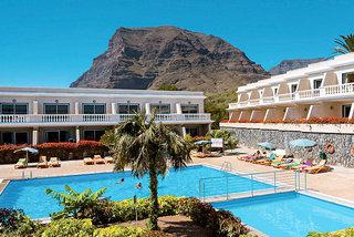 Pauschalreise Hotel Spanien, La Gomera, Charco del Conde in Valle Gran Rey  ab Flughafen Bremen