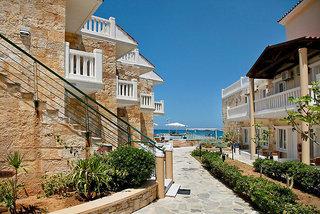 Pauschalreise Hotel Griechenland, Kreta, Jo-An Beach in Rethymnon  ab Flughafen