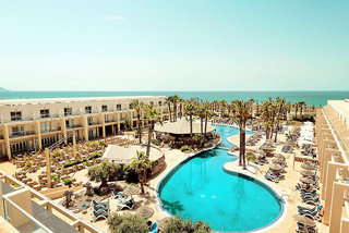 Pauschalreise Hotel Spanien, Costa de Almería, SunConnect Cabogata Garden Hotel & Spa in Retamar  ab Flughafen