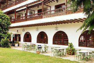 Pauschalreise Hotel Spanien, Teneriffa, smartline Teide Mar in Puerto de la Cruz  ab Flughafen Erfurt