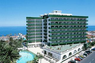 Pauschalreise Hotel Spanien, Teneriffa, Sol Puerto de la Cruz Tenerife in Puerto de la Cruz  ab Flughafen Erfurt