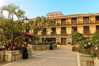 Pauschalreise Hotel Spanien, Teneriffa, Apartamentos Be Smart Florida Plaza in Puerto de la Cruz  ab Flughafen Erfurt