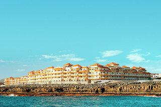Pauschalreise Hotel Spanien, Fuerteventura, Elba Castillo San Jorge & Antigua Suite Hotel in Caleta de Fuste  ab Flughafen Bremen