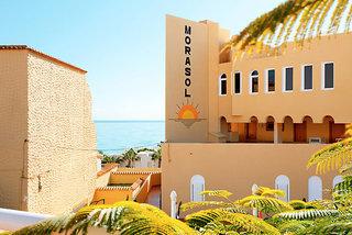 Pauschalreise Hotel Spanien, Fuerteventura, Apartamentos Morasol in Costa Calma  ab Flughafen Bremen