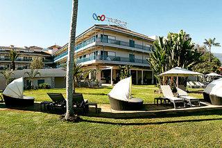 Pauschalreise Hotel Spanien, Teneriffa, Hotel Weare La Paz in Puerto de la Cruz  ab Flughafen Erfurt