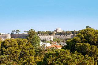 Pauschalreise Hotel Griechenland, Kreta, Jo-An Palace in Rethymnon  ab Flughafen