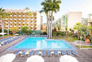 Pauschalreise Hotel Spanien, Teneriffa, Be Live Adults Only Tenerife in Puerto de la Cruz  ab Flughafen Bremen