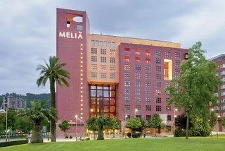 Pauschalreise Hotel Spanische Atlantikküste, Meliá Bilbao in Bilbao  ab Flughafen Berlin