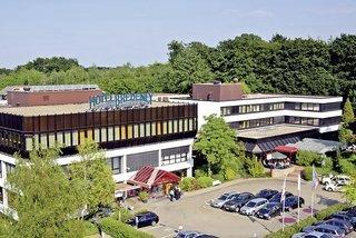 Pauschalreise Hotel Städte West, Bredeney in Essen  ab Flughafen Basel