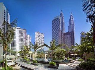 Luxus Hideaway Hotel Malaysia - weitere Angebote, Grand Hyatt Kuala Lumpur in Kuala Lumpur  ab Flughafen Abflug Mitte