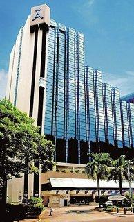 Pauschalreise Hotel Malaysia - weitere Angebote, Meliá Kuala Lumpur in Kuala Lumpur  ab Flughafen
