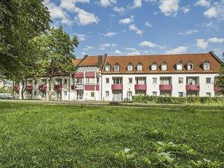 Pauschalreise Hotel Deutschland, Bayern, AZIMUT Hotel Erding in Erding  ab Flughafen Bruessel